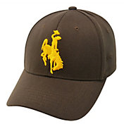 Wyoming Cowboys Hats