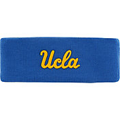 Top of the World Women's UCLA Bruins True Blue Knit Headband