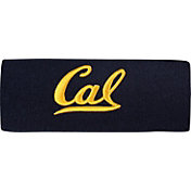 Top of the World Women's Cal Golden Bears Blue Knit Headband