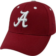 Top of the World Youth Alabama Crimson Tide Crimson Rookie Hat