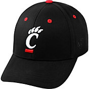 Top of the World Youth Cincinnati Bearcats Rookie Black Hat