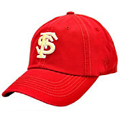 Top of the World Youth Florida State Seminoles Garnet Crew Adjustable Hat