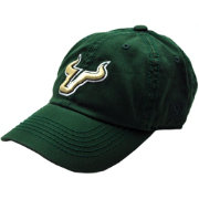 Top of the World Youth South Florida Bulls Green Crew Adjustable Hat