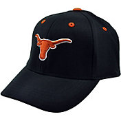Top of the World Youth Texas Longhorns Rookie Black Hat