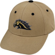Top of the World Youth Western Michigan Broncos Gold Rookie Hat