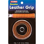 Tourna Leather Tennis Grip