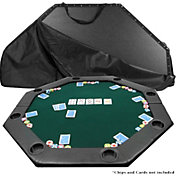 Trademark Poker Octagon Padded Poker Table Top