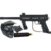 Tippmann 98 Custom PowerPack Paintball Gun Kit - 9oz CO2