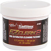 Traditions EZ Clean 2 Pre-Saturated Cleaning Patches