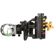 Trophy Ridge React Trio 3-Pin Bow Sight - RH
