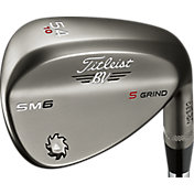 Titleist Vokey Design SM6 Wedge - Steel Grey