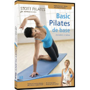 STOTT PILATES Basic Pilates, 2nd Edition DVD