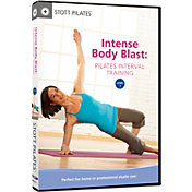 STOTT PILATES Intense Body Blast: Pilates Interval Training, Level 2 DVD