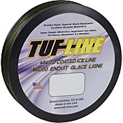 Tuf line fishing line dick 39 s sporting goods for Braided ice fishing line