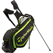 TaylorMade 2016 Custom Stand 4.0 Stand Bag