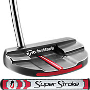 TaylorMade OS Monte Carlo Super Stroke Counterbalance Putter