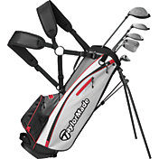 "TaylorMade Kids' Phenom Complete Set – (Height 50"" – 61"")"