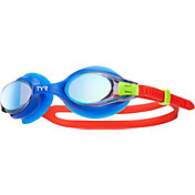 TYR Big Swimple Mirrored Swim Goggles