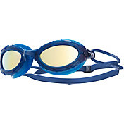 TYR Nest Pro Mirrored Swim Goggles