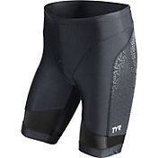 TYR Men's Competitor 9'' Tri Shorts