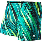 TYR Men's Contact Square Leg