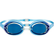 TYR Femme T-72 Women's Ellipse Mirrored Swim Goggles