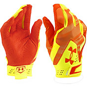 Under Armour Adult Yard Undeniable Harper Batting Gloves