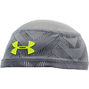 Under Armour HeatGear ArmourVent Skull Cap