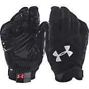 Under Armour Adult Playoff ColdGear Football Gloves