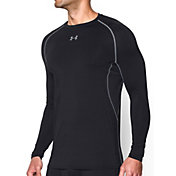 Under Armour Adult Purestrike Fitted Performance Long Sleeve Shirt
