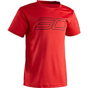 Under Armour Little Boys' SC T-Shirt