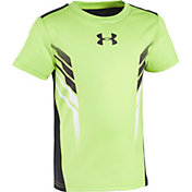 Under Armour Little Boys' Select T-Shirt