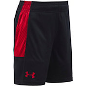 Under Armour Little Boys' Tilt Shift Stunt Shorts