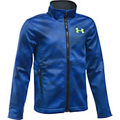 Under Armour Boys' Storm Softershell Jacket
