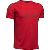 Under Armour Boys' Activate T-Shirt