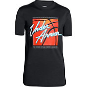 Under Armour Boys' Golden Age Basketball Graphic T-Shirt