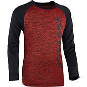 Under Armour Little Boys' Crosswalk Raglan T-Shirt
