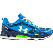 Under Armour Kids' Grade School Micro G Nitrous Running Shoes
