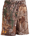Under Armour Toddler Boys' Realtree Ultimate Shorts