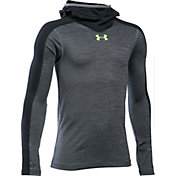 Under Armour Boys' ColdGear Armour Up Ninja Hoodie
