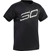 Under Armour Little Boys' SC30 T-Shirt