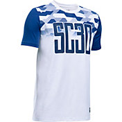 Under Armour Boys' SC30 Strike T-Shirt