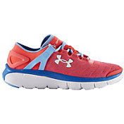 Under Armour Kids' Grade School SpeedForm Fortis Running Shoes