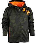 Under Armour Boys' Takeover Full Zip Hoodie