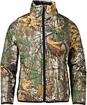 Under Armour Girls' Frost Puffer Insulated Hunting Jacket