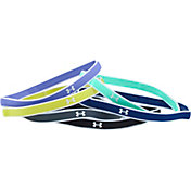 Under Armour Girls' Mini Headbands - 6 Pack