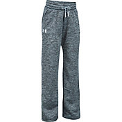 Under Armour Girls' Fleece Twist Pants
