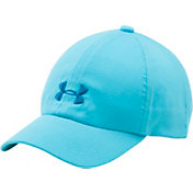 Under Armour Girls' Solid Armour Hat