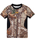Under Armour Infant Boys' Realtree Big Game T-Shirt