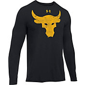 Under Armour Men's Brahma Bull Long Sleeve Shirt